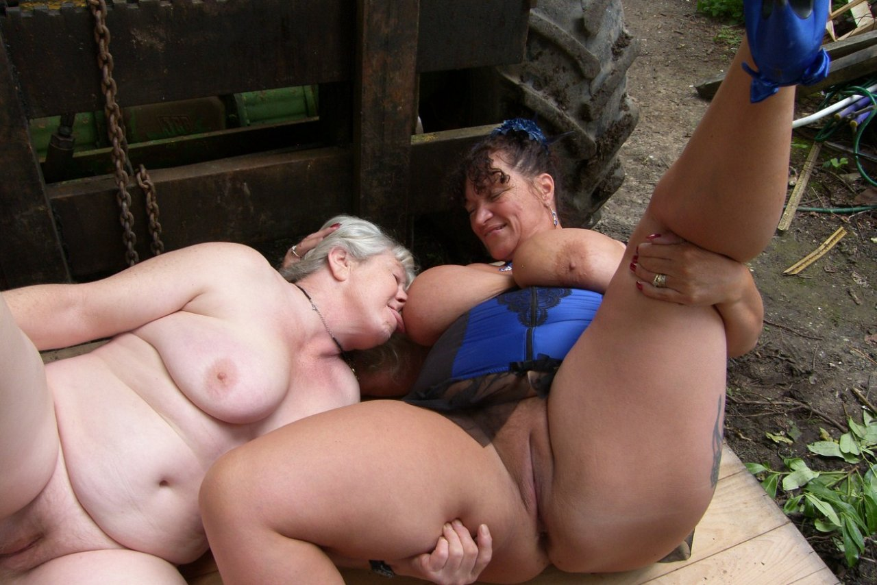 72 year old grandma craves big black cock 4