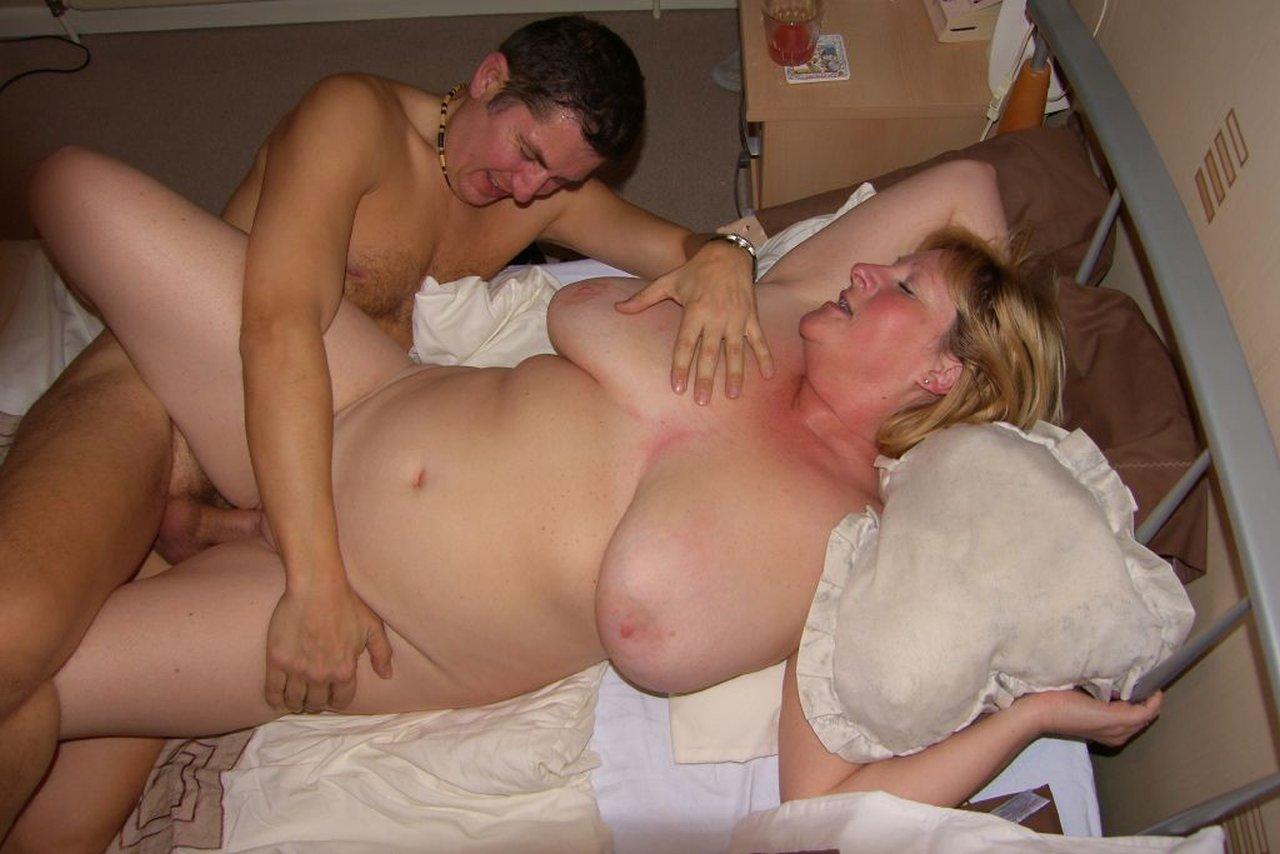 Horny housewife swinger
